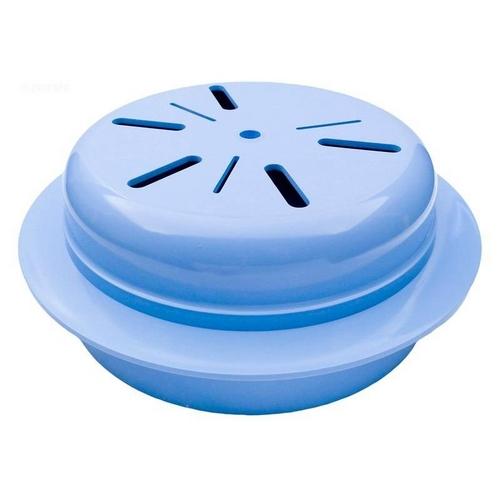 Pentair - Bottom Shell Blue, Letro