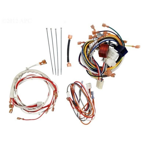 Pentair - Wire Harness, Nt Tsi with 6800 Controller