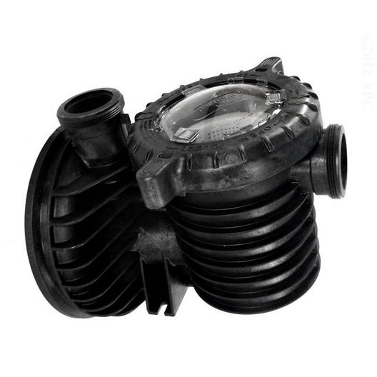 Pentair - Sta-Rite 17307-0110S Tank Body Assembly for Max-E-Pro/IntelliPro Pool Pump - 622753