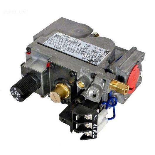 Pentair  Gas Valve Mv Mmx 75/100 Nat Sit