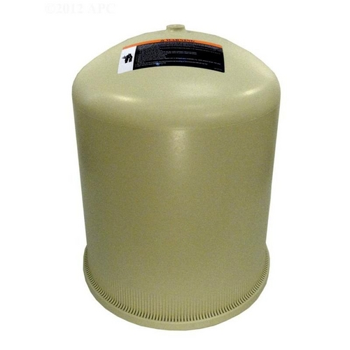 Pentair - 170022 Replacement Tank Lid for FNS Plus 60 Sq Ft