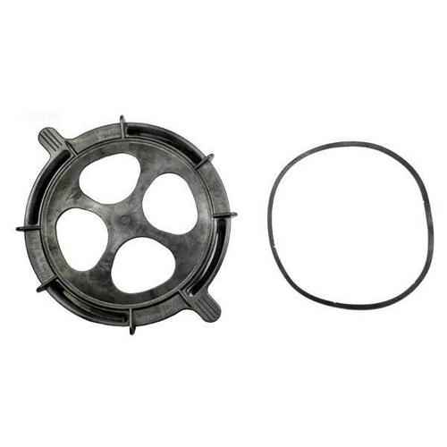 Pentair - 350171 Locking Ring/Lid Gasket Kit for EQ Series Pump