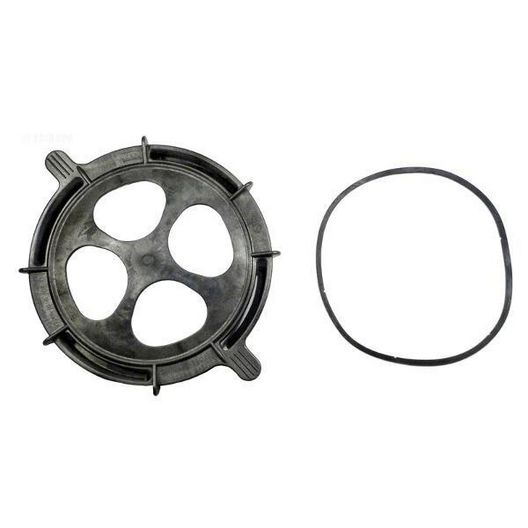 Pentair - 350171 Locking Ring/Lid Gasket Kit for EQ Series Pump - 622833