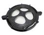 350171 Locking Ring/Lid Gasket Kit for EQ Series Pump