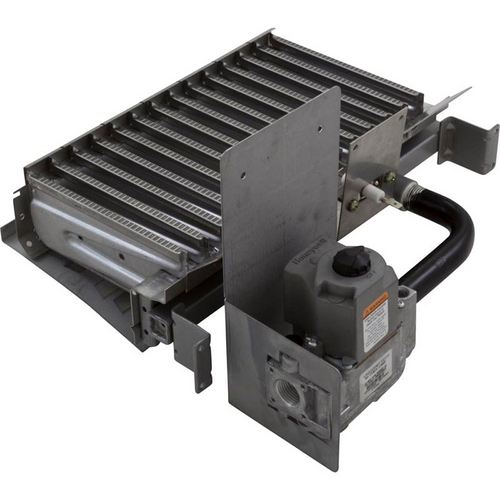 Pentair - Burner Tray Assembly 100P