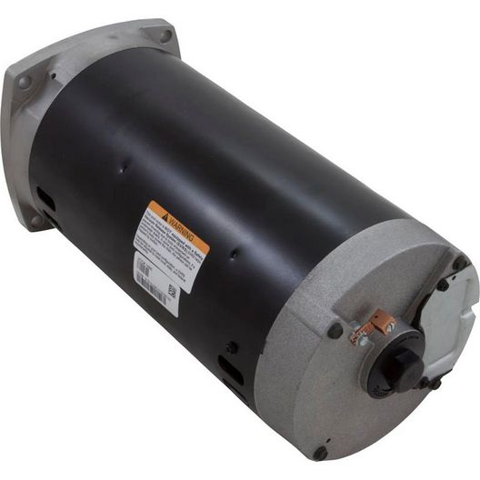 Century A.O. Smith - Century A.O. Smith H995 Square Flange 5HP Three Phase Single Speed 56Y Replacement Pump Motor - 622901