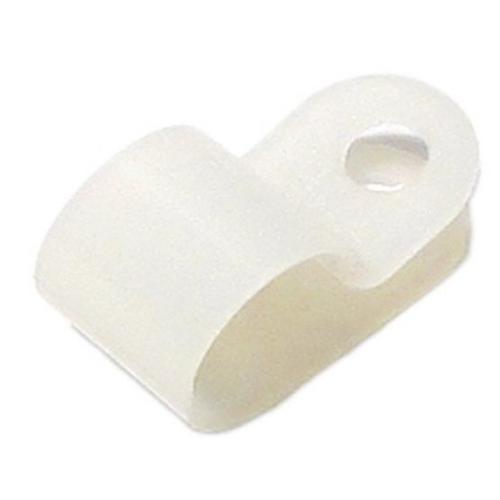 Aqua Products - 7/16in. Plastic P-Clip