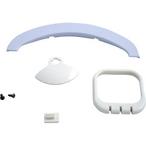 Zodiac - Ray-Vac Bmp/Flt Mt Kit, White - 62320