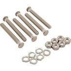 """Stainless Steel Bolt Kit 1.9"""", Ladder"""