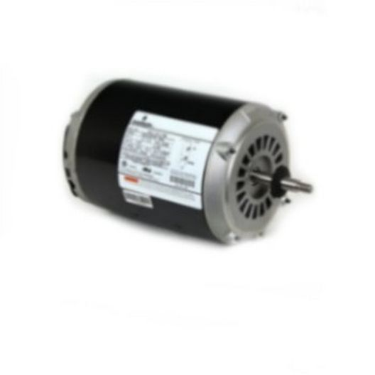 Emerson 48Y Thru-Bolt 1-Speed 1HP Full Rated Pool and Spa Motor without Rigid Base
