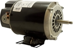Emerson EZ48Y Thru-Bolt Single Speed 1-1/2HP Full Rated Pool and Spa Motor