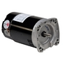 Emerson 56Y Square Flange Single Speed 2HP Full Rated Pool and Spa Motor