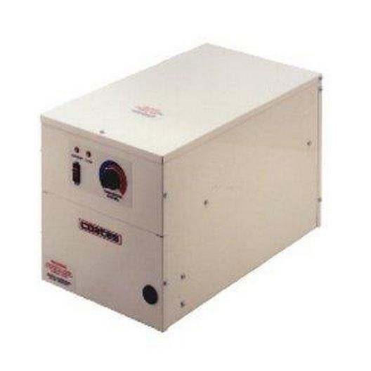Coates - CE Series 18kW, 208V, 50 Amp, Three Phase, Pool and Spa Heater - 623661