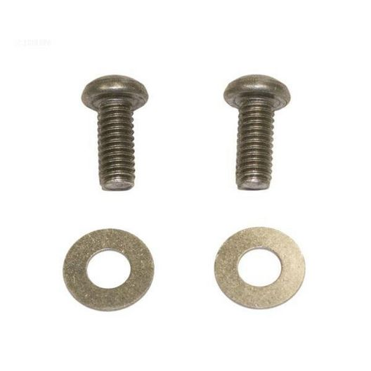 Hayward - Pump Mounting Screw with Washer for Star Clear - 623754