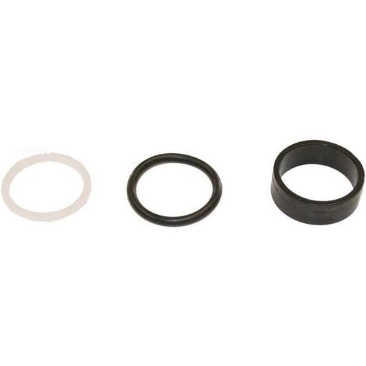 O-Ring, Key with Washer