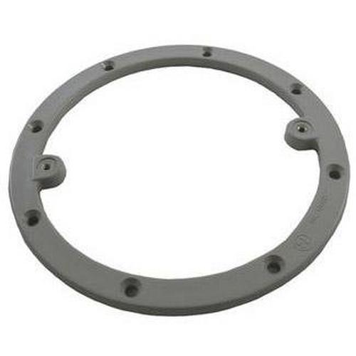 Hayward - Main Drain Securing Frame 7-3/4in. Gray WGX1048BGR