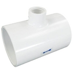 Hayward - Tee for Flow Switch - 623868