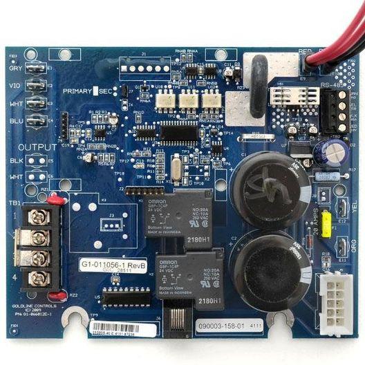 AquaRite GLX-PCB-RITE Main PCB Printed Circuit Board for Hayward Control Box