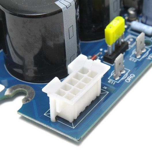 AquaRite GLX-PCB-RITE Main PCB Printed Circuit Board for Hayward Control Box - 624061