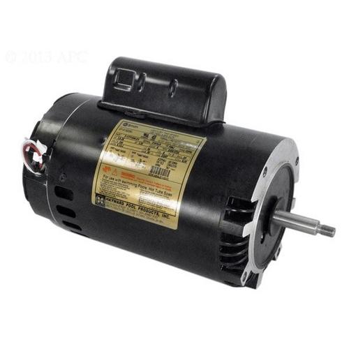 Hayward - Motor, 1-1/2 HP 2 Speed Uprated