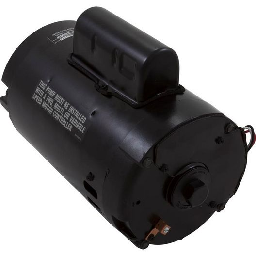 Hayward Motor 1 1 2 Hp 2 Speed Uprated