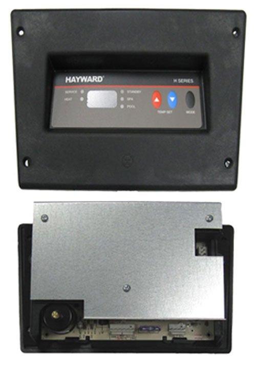 Hayward - Control Bezel Assembly