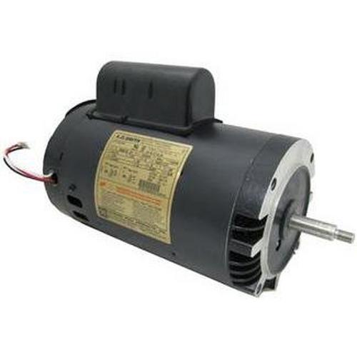 Hayward - NorthStar Dual Speed 2HP Pool Pump Replacement Motor