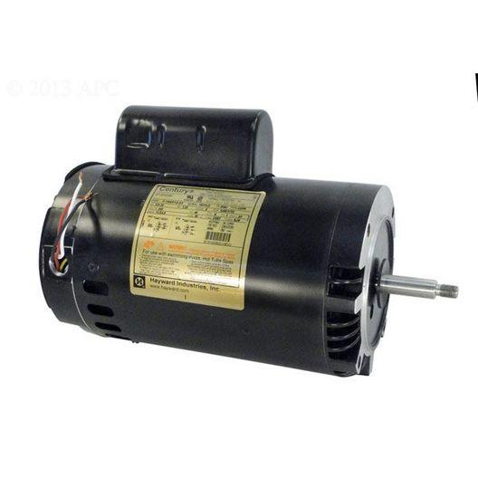 Hayward  NorthStar Dual Speed 2HP Pool Pump Replacement Motor