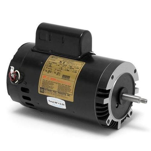 Hayward - Motor, 2 1/2 HP 2 Speed Up Rated