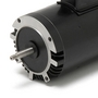 Motor, 2 1/2 HP 2 Speed Up Rated