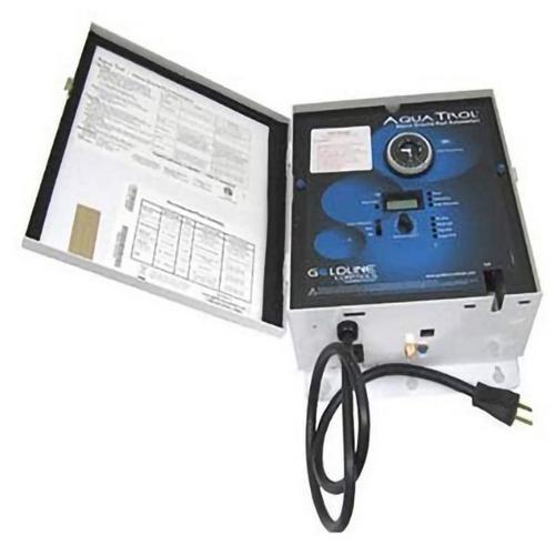 Hayward - Control Unit, Aqua Trol - HP, Twist Lock