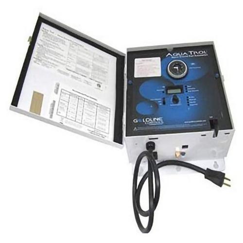 Hayward - Control Unit, Aqua Trol - RJ, Twist Lock