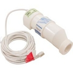Replacement Salt Cell with 25-ft Cable - GLX-CELL-15-25