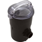 Special Cycolac Strainer Housing