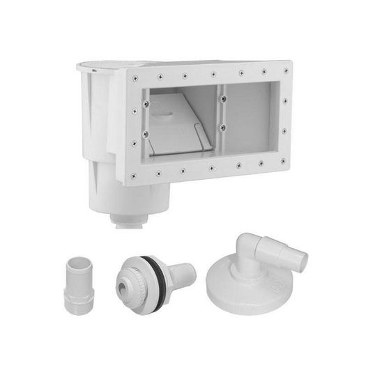 SP1091WM Wide Mouth Above Ground Pool Skimmer