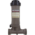 Hayward - In-line Chemical Feeder In-Ground 4.2 lb Capacity - 624141