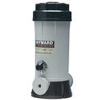 Off-line Chemical Feeder In-Ground 4.2 lb Capacity