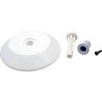 Ray-Vac Nose Wheel Kit, Gunite, White
