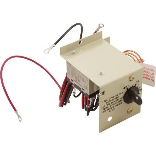 Intermatic  Thermostat Relay Assembly