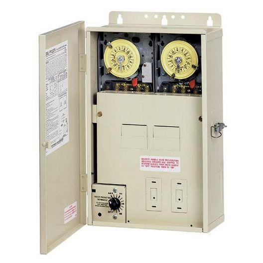 Intermatic  Multi-Circuit Freeze Protection Controls