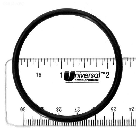 Zodiac - Union O-Ring for 1-1/2in. Union, White - 624369