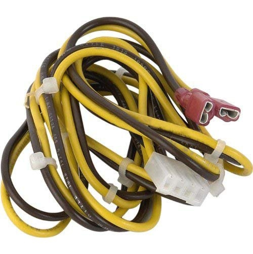Zodiac - Wire Harness, Gas Valve