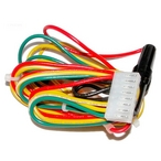 Zodiac - Wire Harness, Power Transformer - 624395