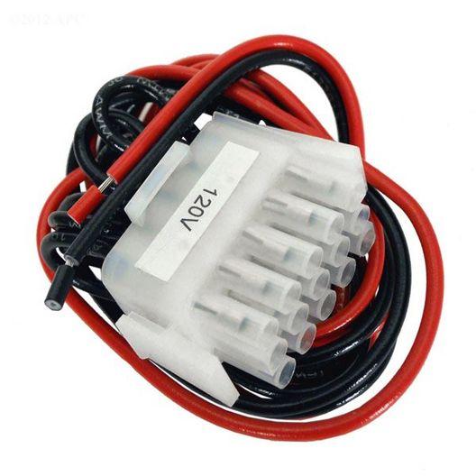 Zodiac  Wire Harness 120V Power Plug