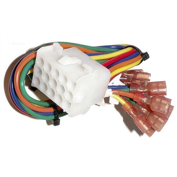 Zodiac Wire Harness 15 Pin Connector