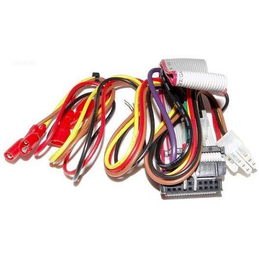 Zodiac  Wire Harness Temp