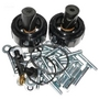 Hardware Kit and Gaskets, Heat Exchanger