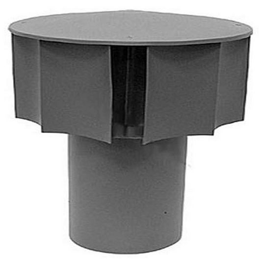 Jandy  Heater Outdoor Vent Cap Assembly (175)