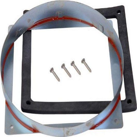 LRS LX/LT 400 Heater 9in. Indoor Vent Kit