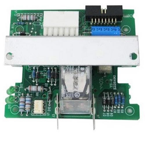 Zodiac - PCB, Back, Pure1400